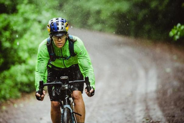 World-Renowned Endurance Athlete Rides 1,100-Mile Arkansas Bike Route