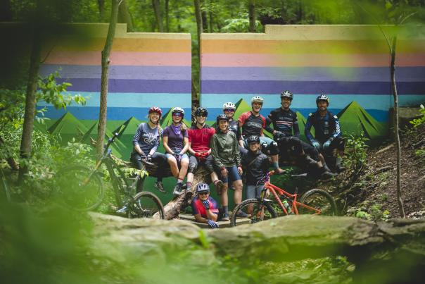 INAUGURAL WOMEN SHRED CYCLING FESTIVAL MAKES ITS MARK 1