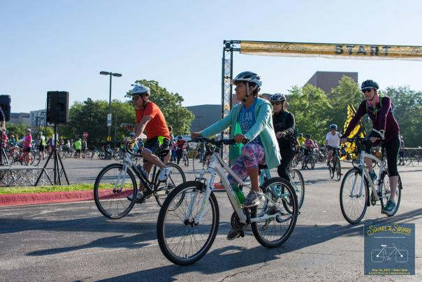 Square to Square fall ride set for Sept. 7