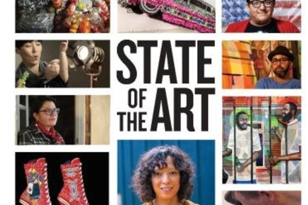 Saturday to-do: See 'State of the Art' again, as told by the Renaud brothers