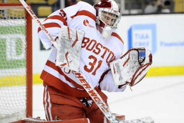 Beanpot Boston University