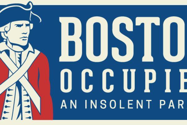 boston occupied