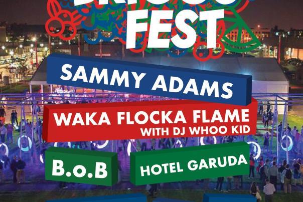 Briggs Fest
