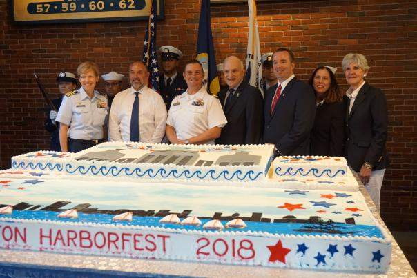 Harborfest 2018