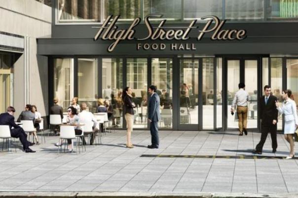 High Street Place
