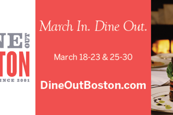 Dine Out 2018