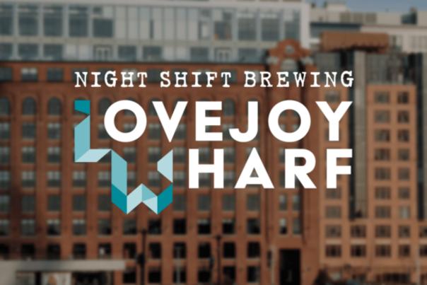 Night Shift Lovejoy
