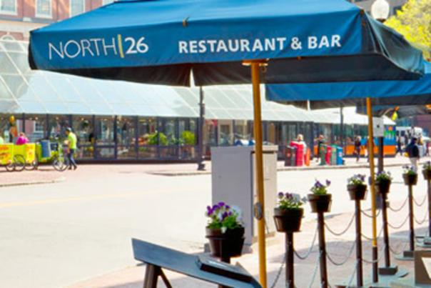 North 26