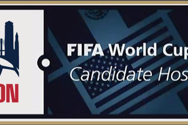 World Cup 2026 Boston Bid