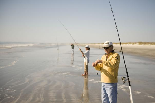 BC022_Surf Fishing