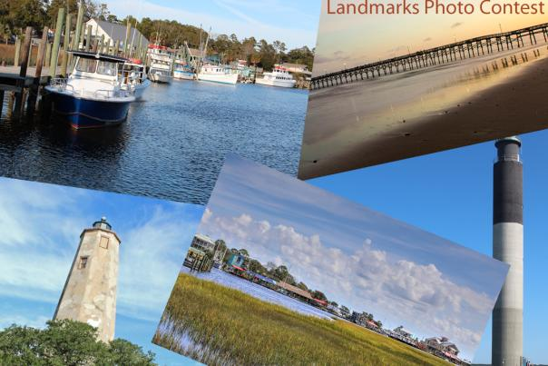 Brunswick Islands Landmarks Photo Contest