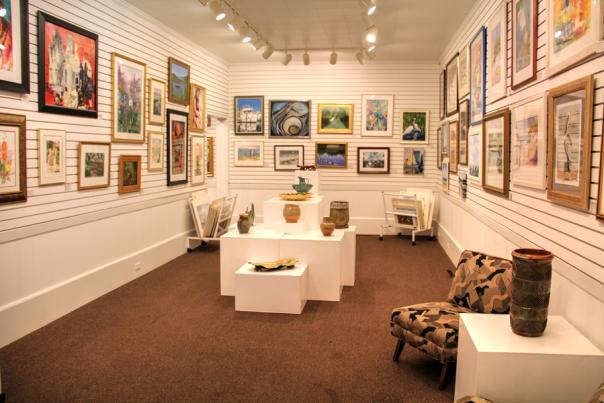 Franklin Square Gallery