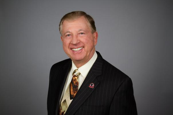 Jerry Lepping, President/COO