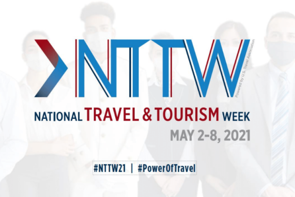 NTTW 2021 logo