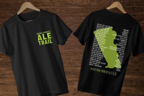 2021 Ale Trail tee