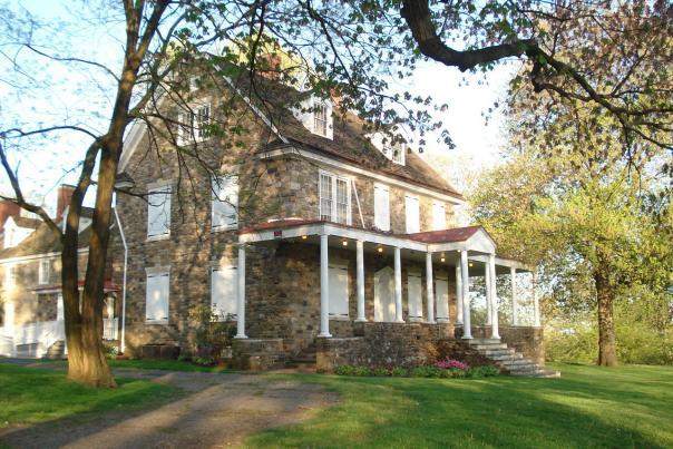 Bolton Mansion