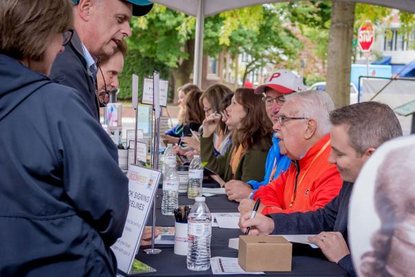 Bucks County BookFest