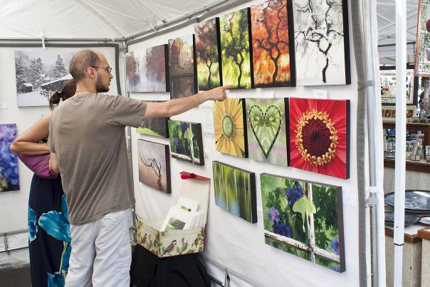 Doylestown Arts Festival