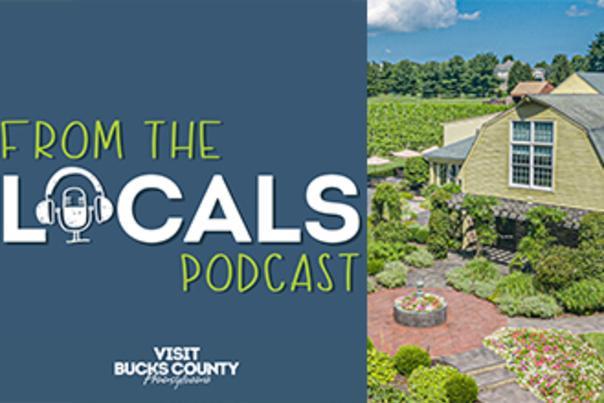 Crossing Vineyards Podcast