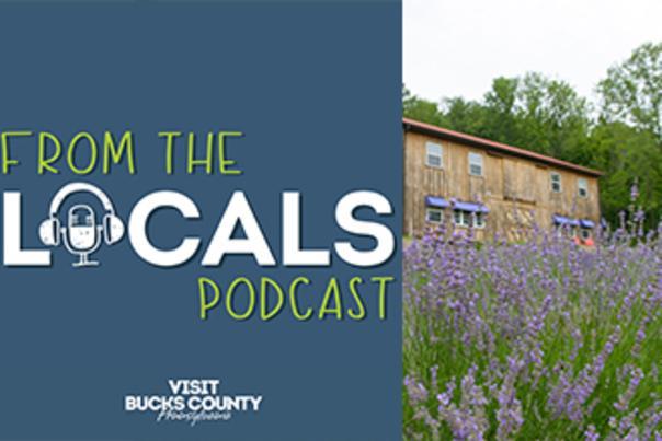 Peace Valley Lavender Farm Podcast