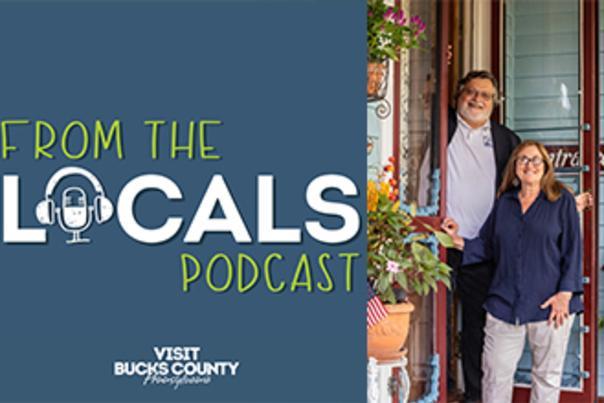 Wedgewood Inn Podcast