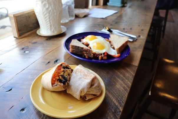 Healthy Eats Blog