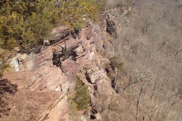 High Rocks Header