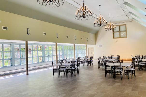 Pearl Buck Event Center