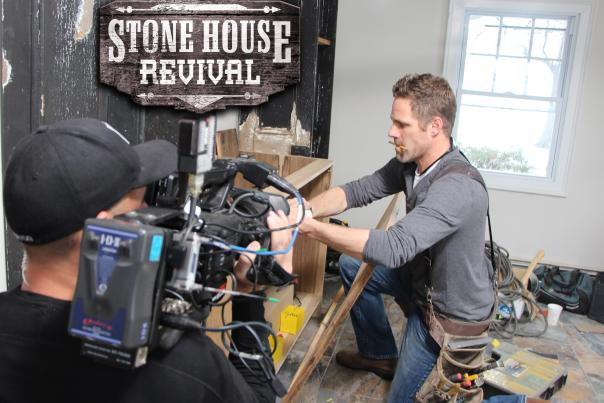 Stone House Revival Jeff Devlin