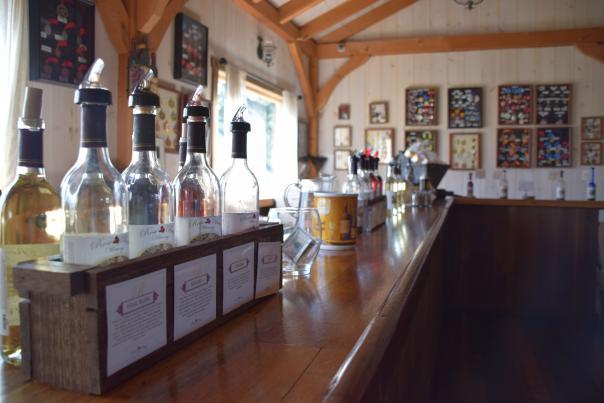 Rosebank Winery