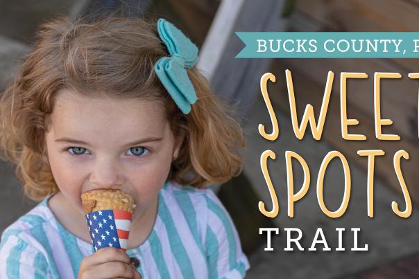 Sweet Spots Trail
