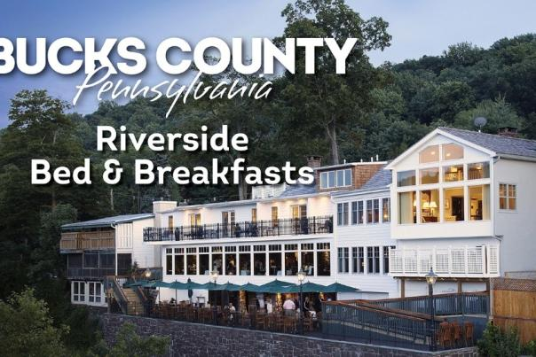 Riverside Restaurants