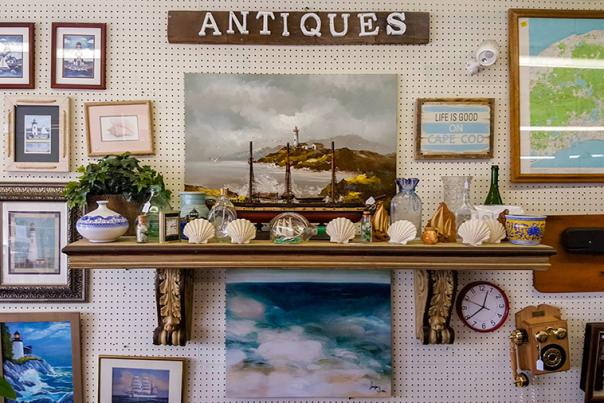 Buzzards Bay Antiques