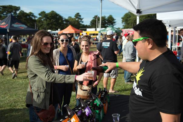Cape Cod Brew Fest