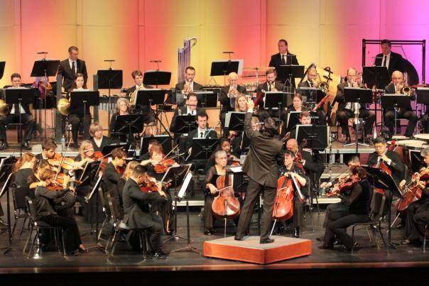 Cape Symphony