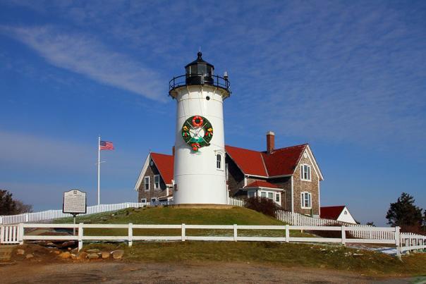 Lighthouse Holiday