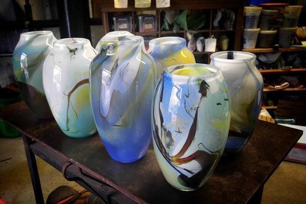 McDermott Glass