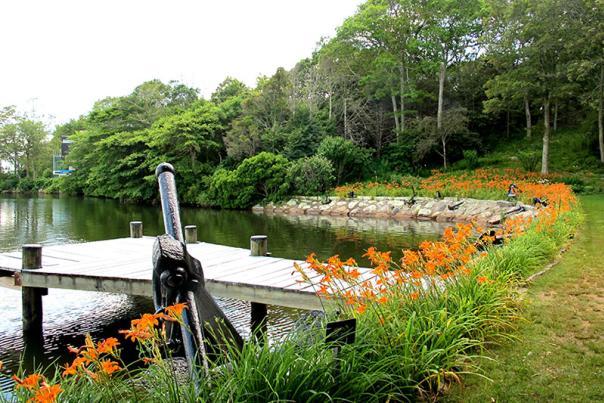 Sporh Garden