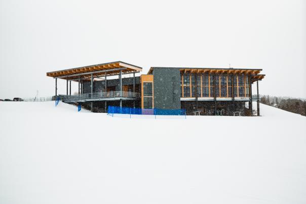 Hogadon Ski Lodge