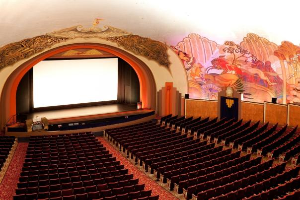 Catalina Island Casino Theatre