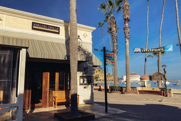 Avalon Grille Dec 2019