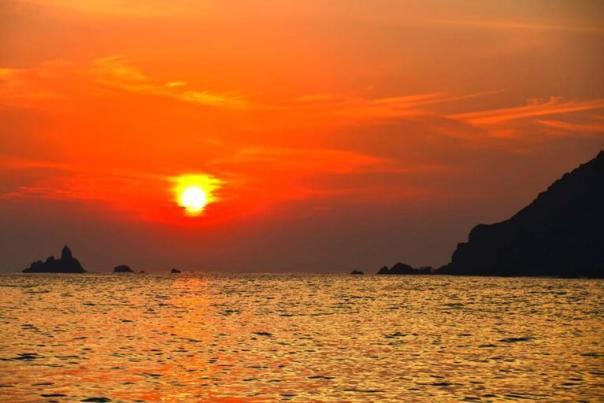 Seal Rocks Sunset Cruise