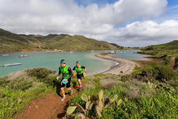 ÖTILLÖ Comes to Catalina Island