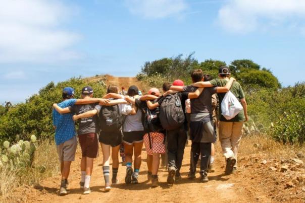 Catalina Island Camps