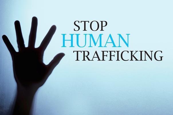 Human Trafficking graphic - CT