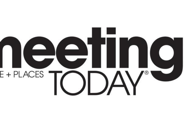 Meetings Today Logo
