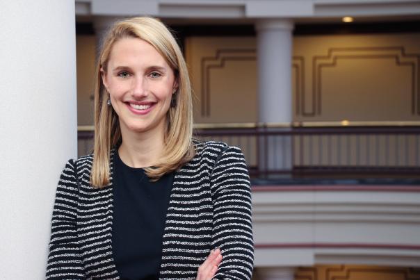 Rep. Caroline Simmons