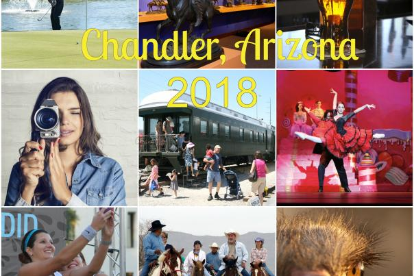 2018 Chandler Collage