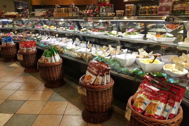 AJ's Fine Foods at The Shoppes at Casa Paloma