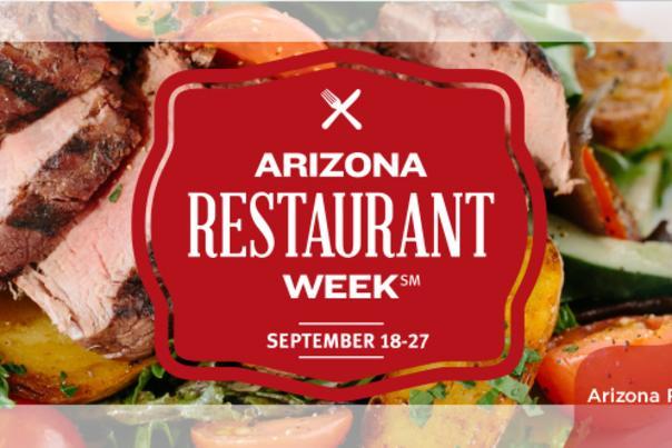 Fall Arizona Restaurant Week 2015 Chandler Dining